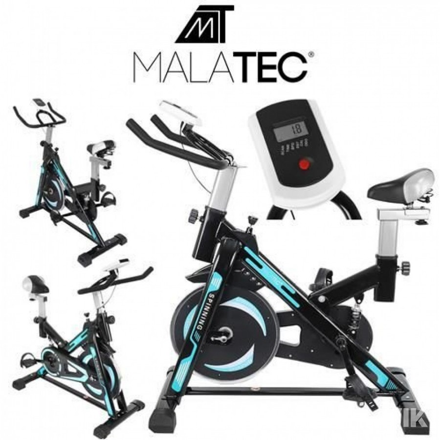 MalaTec 9644 gym modell Spinning