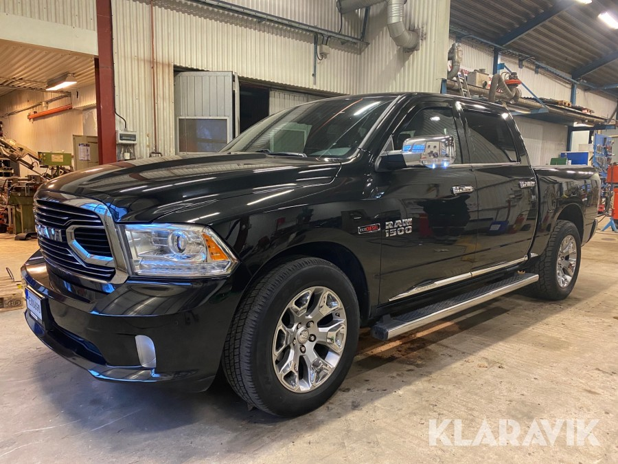 Pickup 4x4 Dodge Ram Limited